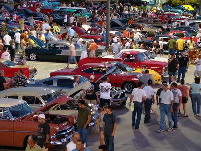 New England Car Shows And Cruise Nights - Custom car shows near me